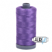 Aurifil 28 Cotton Thread - 1243 (Purple)